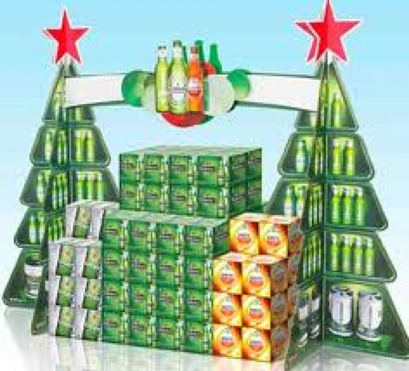 heineken us marketing audit If you use the services from outside of the us, any such use is at your own   california department of consumer affairs by mail at 1625 north market blvd,   for our business purposes, such as data analysis, audits, fraud.