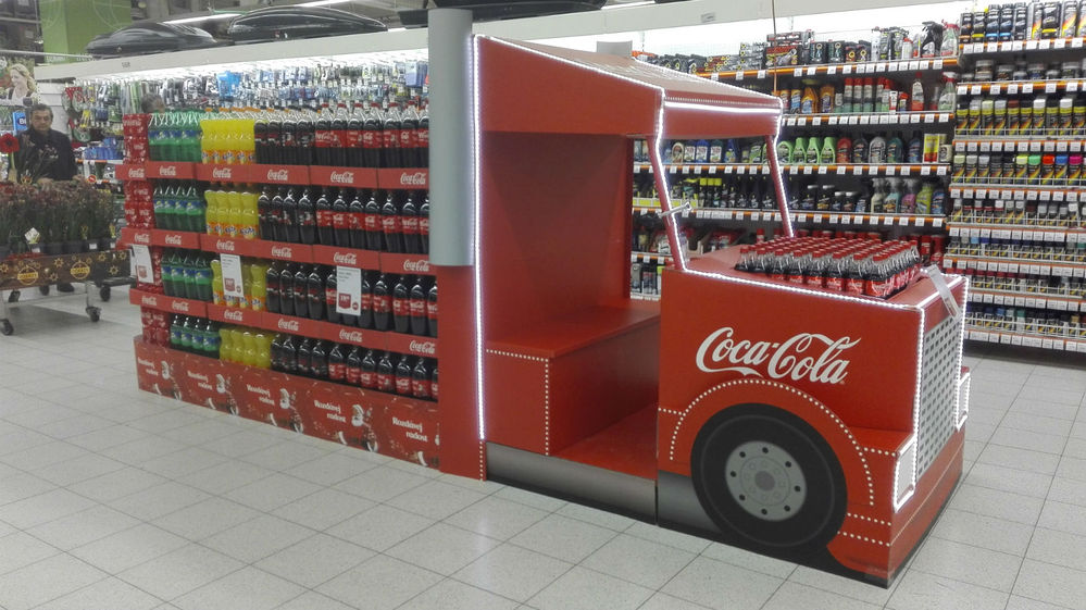 advertising strategy of coca cola essay example 2 abstract this paper is a strategic analysis of the coca-cola company (coca-cola), a leader in the beverage industry coca-cola, the world's leading soft drink maker.